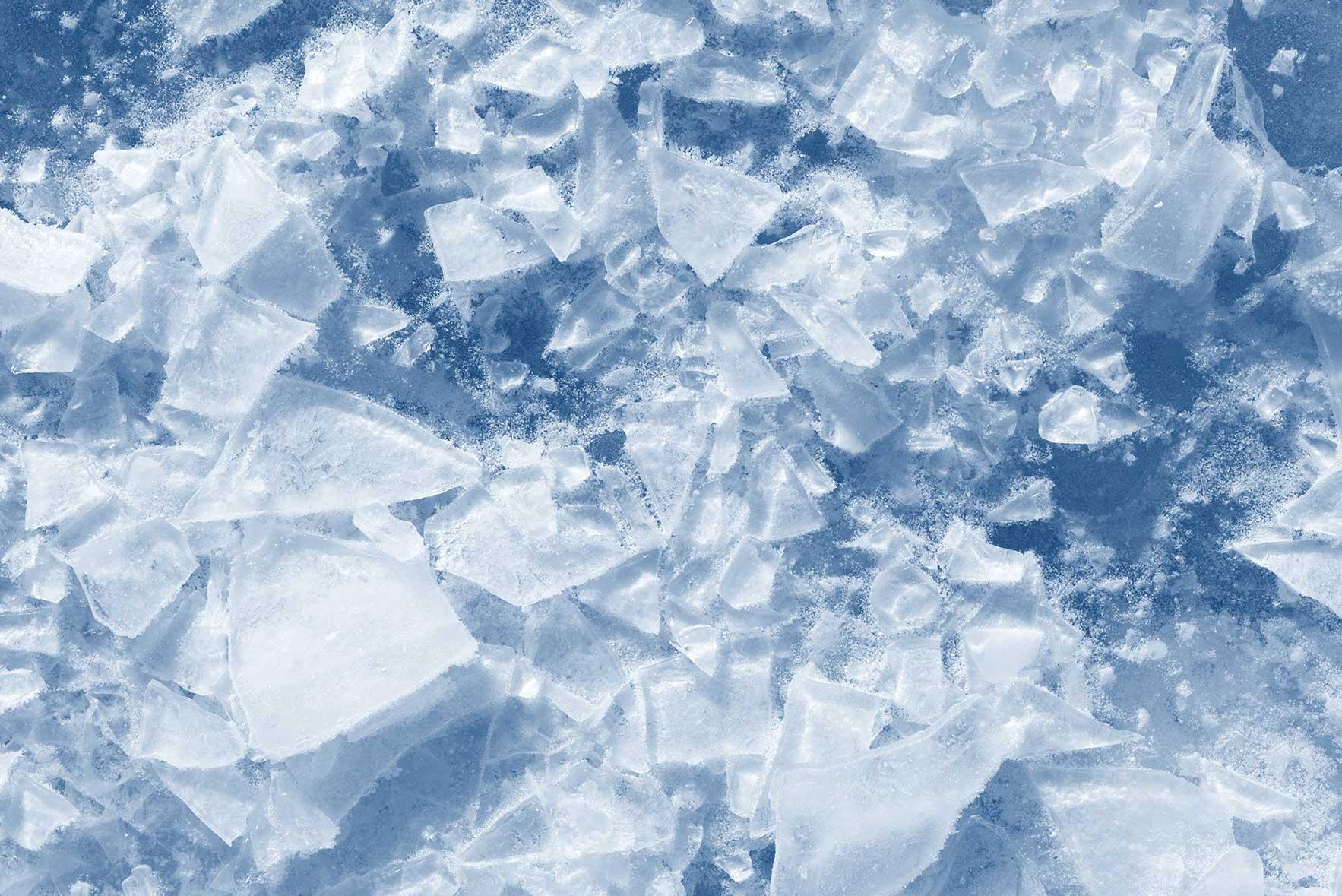 מכונות קרח – דפים