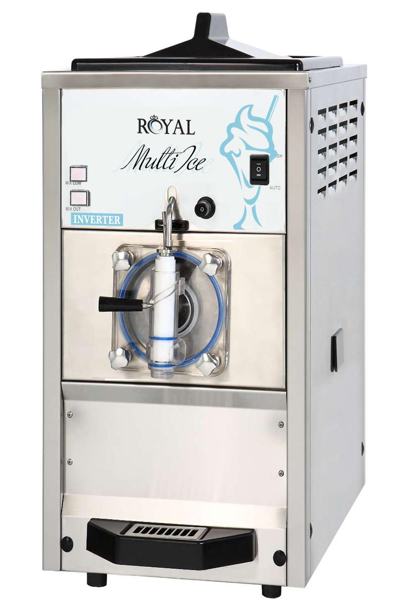 מכונת ברד / אייס קפה – דגם Multi-Ice