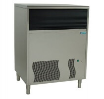 מכונת קרח פתיתים דגם SB155