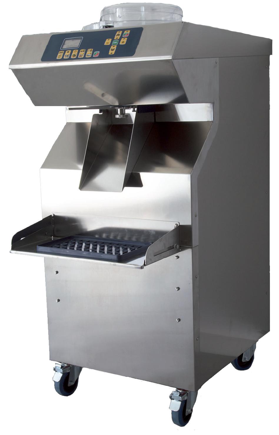 מכונת גלידה איטלקית (גלידה קשה) BFX200 / 400 / 600