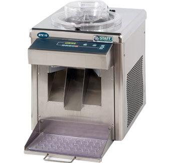 מכונת גלידה קשה (גלידה איטלקית) BTX100