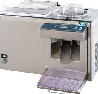 מכונת גלידה קשה (גלידה איטלקית) BTXD100 MAX