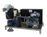 מכונת פתיתי קרח תעשייתי SG15
