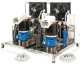 מכונת פתיתי קרח תעשייתי SG30