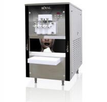 Shahar carmel - מכונת גלידה אמריקאית ויוגורט דגם ROME