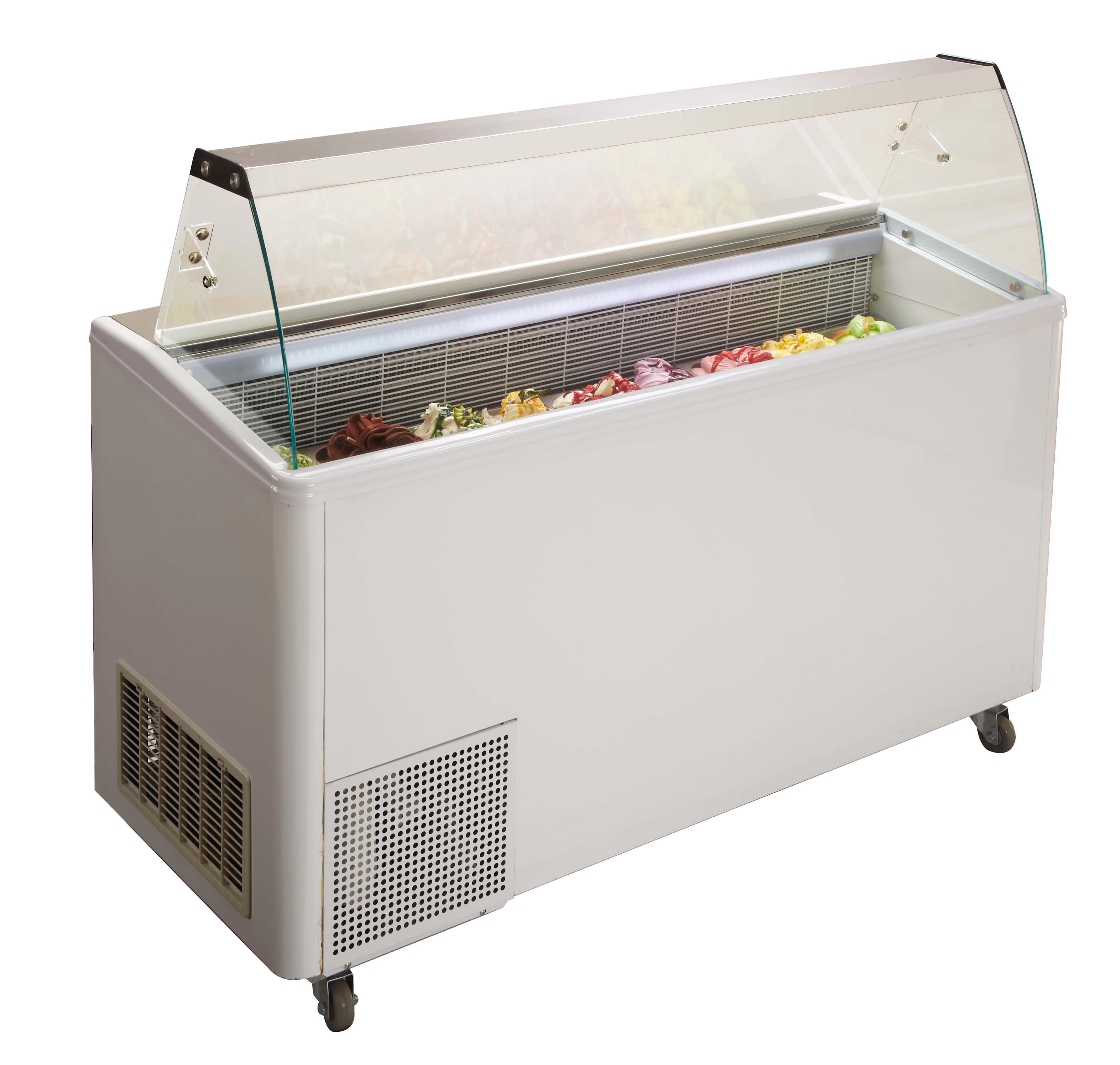 מקפיאי גלידה יד 2