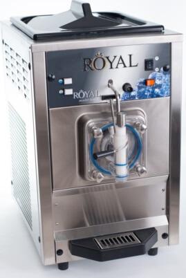 מכונת ברד / אייס קפה – דגם IceQ