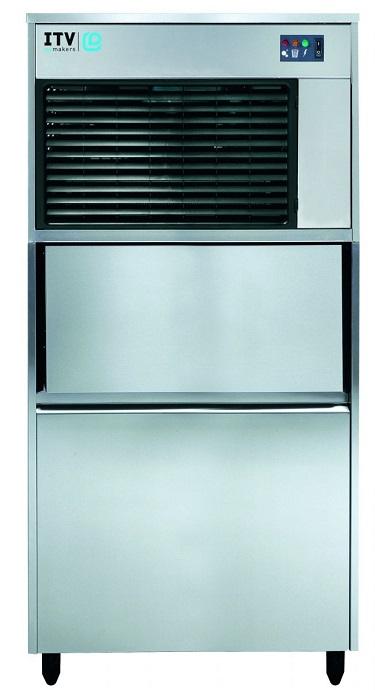 מכונת פתיתי קרח   ITV –  ICE QUEEN 135C  ספרד