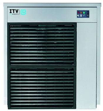 מכונת פתיתי קרח   ITV –  ICE QUEEN 150C  ספרד