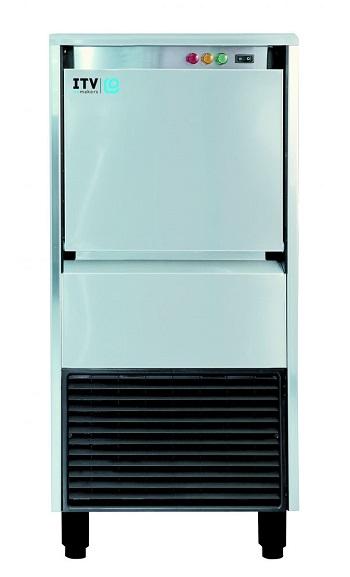 מכונת פתיתי קרח   ITV –  ICE QUEEN 50C  ספרד