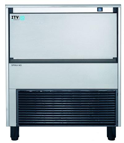 מכונת קוביות קרח  ITV –  SPIKA NG-140 ספרד
