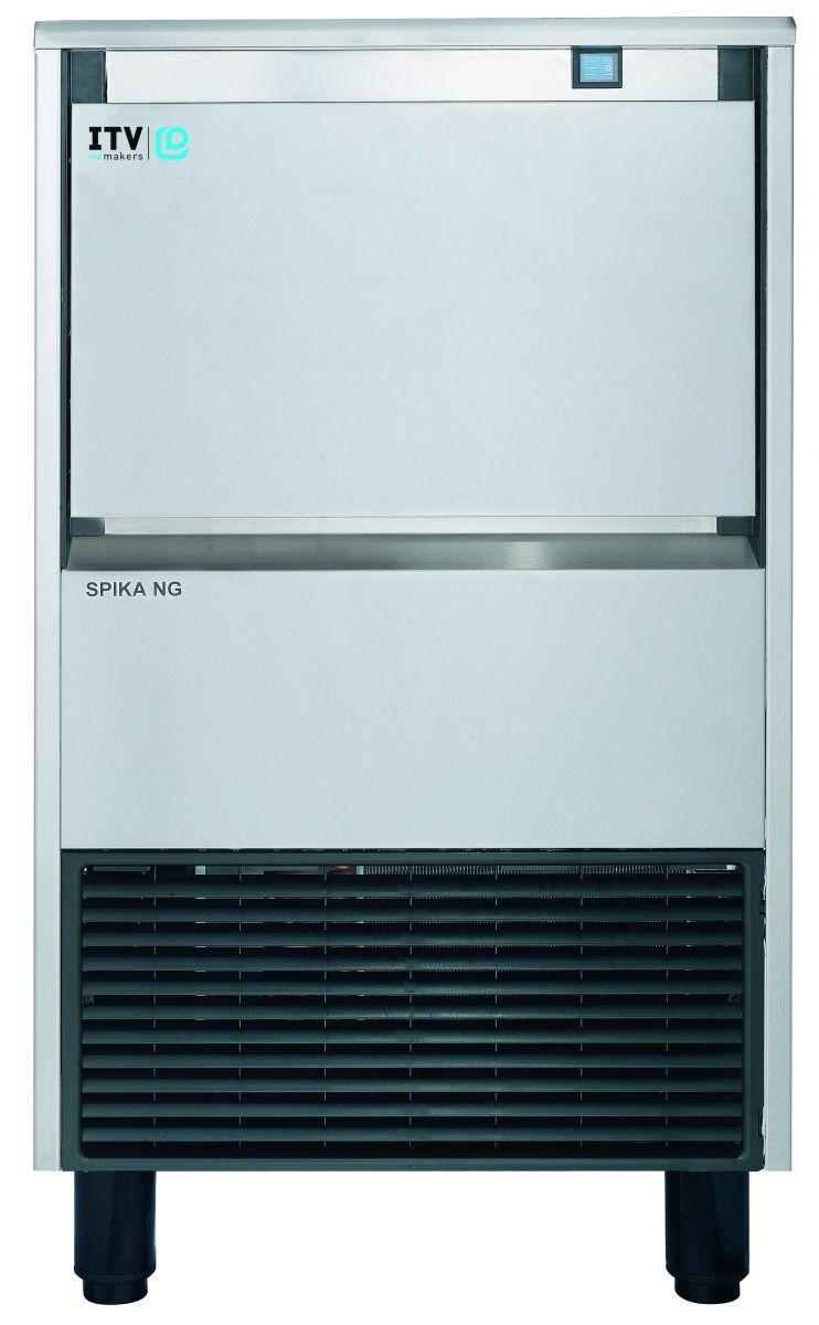 מכונת קוביות קרח מבית איטיוי ספרד –  SPIKA NG-60