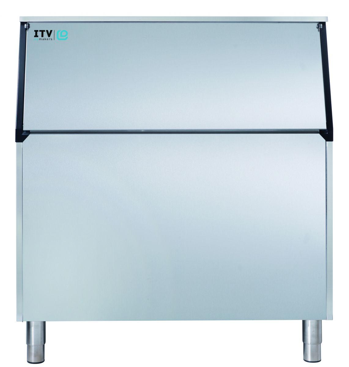 תאי אחסון S400 למכונות קרח ITV ספרד