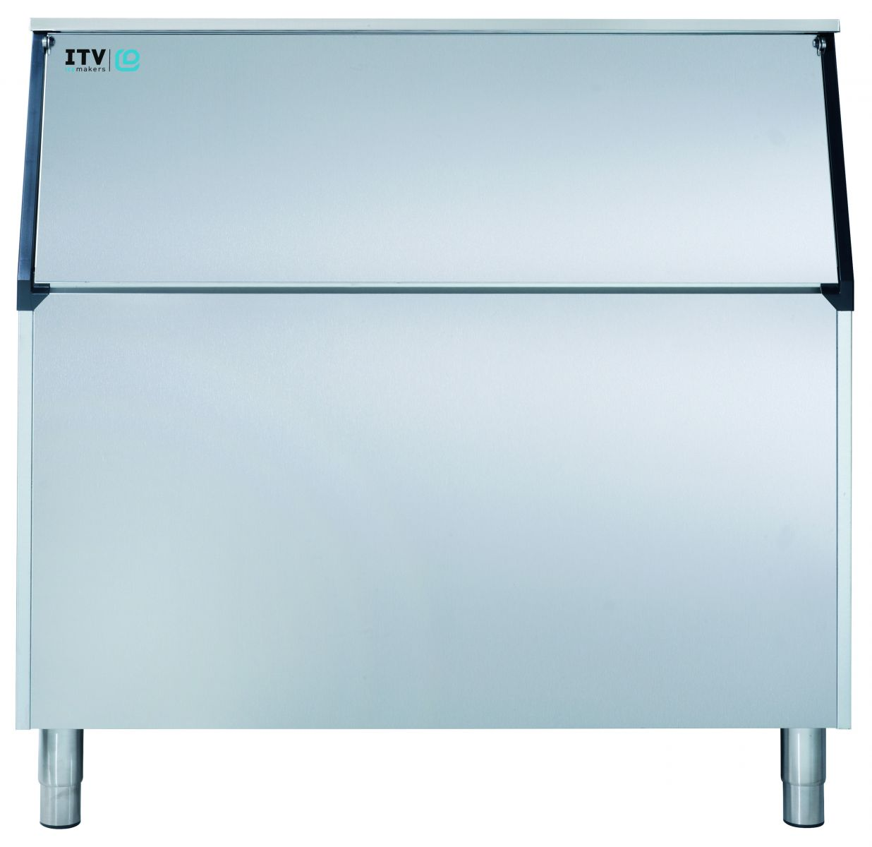 תא אחסון S500 למכונות קרח ITV ספרד