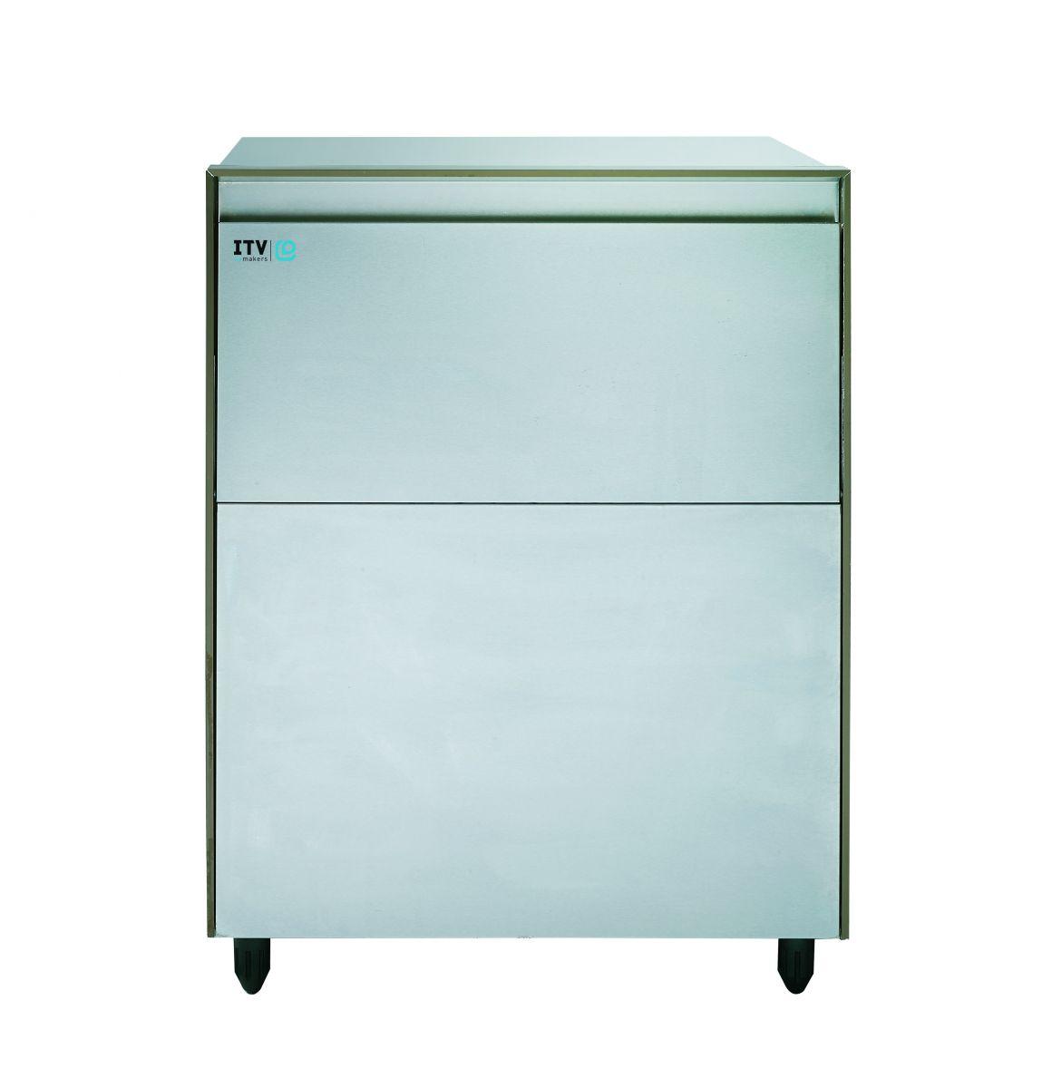 תא אחסון S80 למכונות קרח ITV ספרד